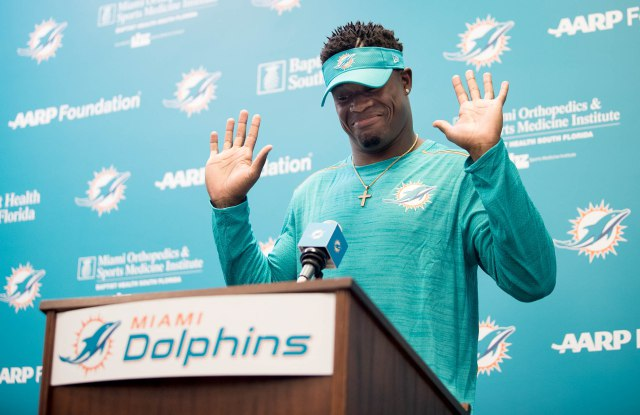 20180511 Dolphins rookies 019