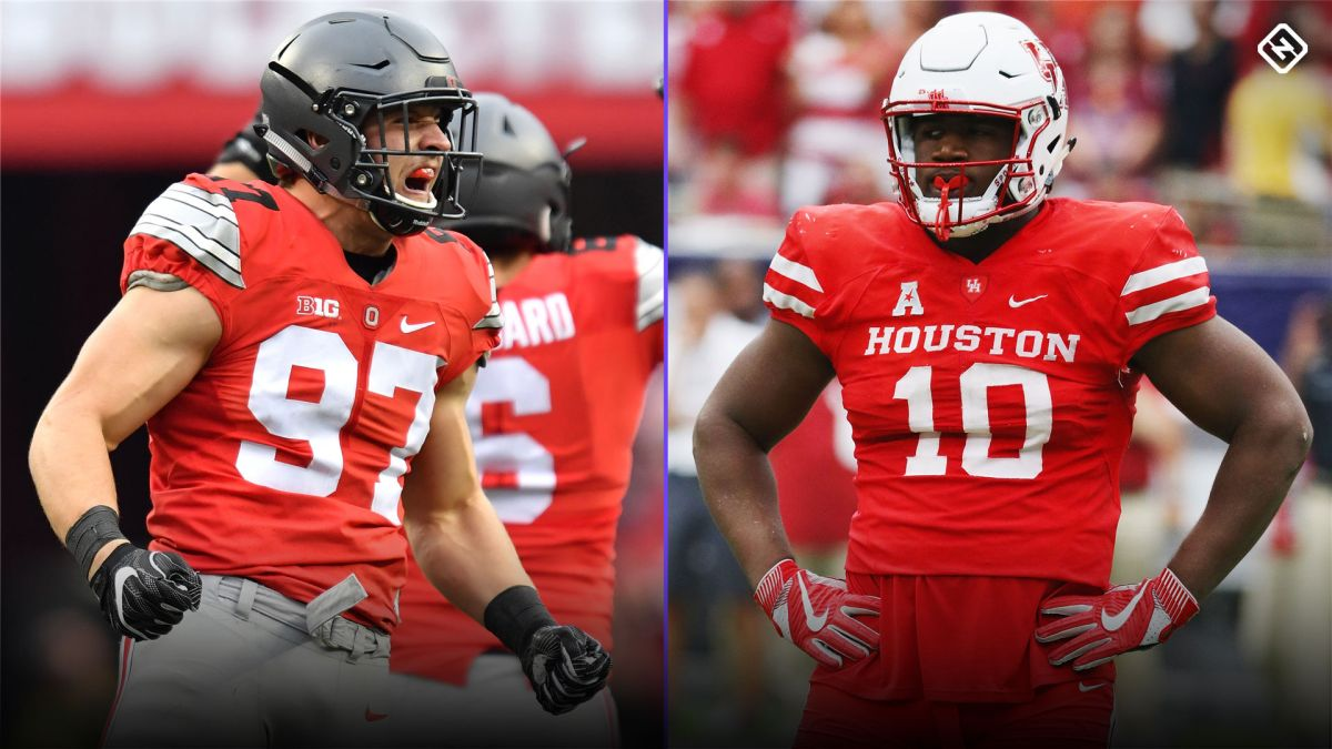 2019 NFL mock draft: Way-too-early 1st-round projections